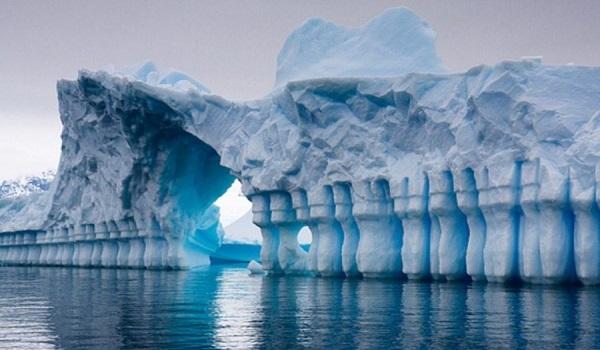 Έκρηξη στην Αρκτική: Καταγράφηκε μεγάλη αύξηση ραδιενέργειας