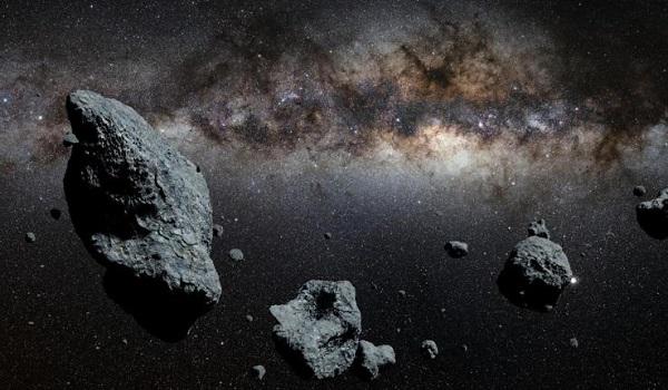 Συναγερμός στη NASA: Αστεροειδής κατευθύνεται προς τη Γη