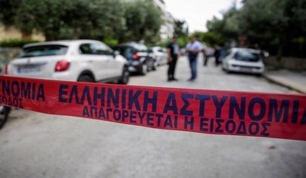 Η πιο μαζική δολοφονία στην Ελλάδα - 8 νεκροί σε 60 λεπτά