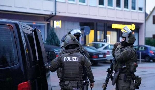 Ακροδεξιοί τρομοκράτες ετοίμαζαν επιθέσεις στη Γερμανία