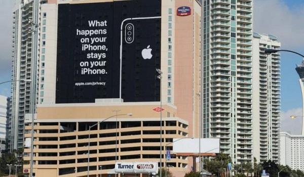Ότι συμβαίνει στο Λας Βέγκας, μένει στο iphone