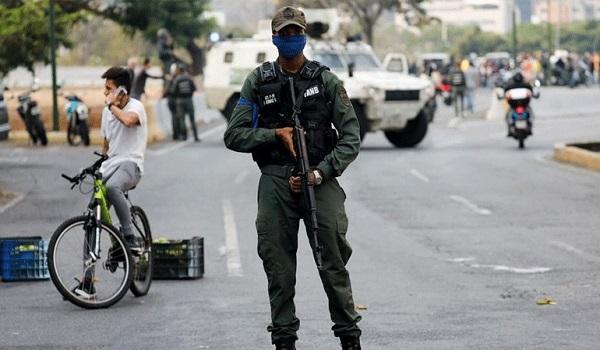 Πολιτικό χάος στη Βενεζουέλα. Ο Τράμπ αναγνώρισε ως πρόεδρο τον επικεφαλής της αντιπολίτευσης
