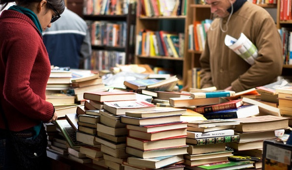 Τα δέκα πιο πολυδιαβασμένα βιβλία του κόσμου. H Βίβλος στο νούμερο ένα