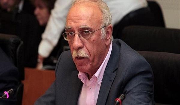 Βίτσας: Ήμασταν προετοιμασμένοι για το μπλόκο στο Eurogroup