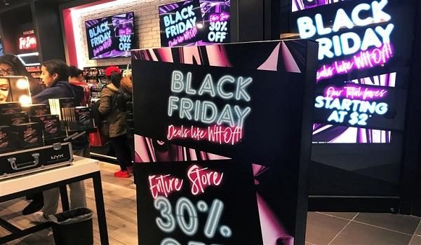 Έρχονται εκπτώσεις και Black Friday- Πότε ξεκινούν και τι αναμένει η αγορά