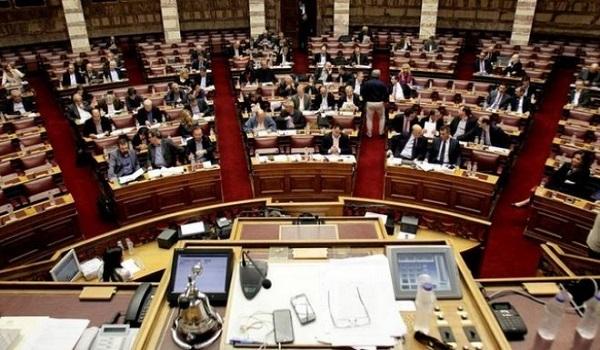 Σήμερα η ψηφοφορία στη Βουλή για το πρωτόκολλο ένταξης της πΓΔΜ στο ΝΑΤΟ