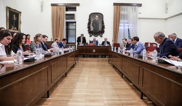 Συνταγματική αναθεώρηση: Συμφωνία ΣΥΡΙΖΑ - ΝΔ σε έξι σημεία