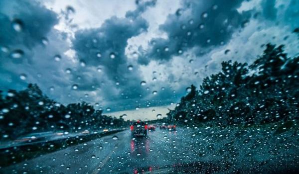 Εκτακτο της ΕΜΥ: Ισχυρές βροχές, καταιγίδες και χαλάζι - Ποιες περιοχές θα επηρεαστούν