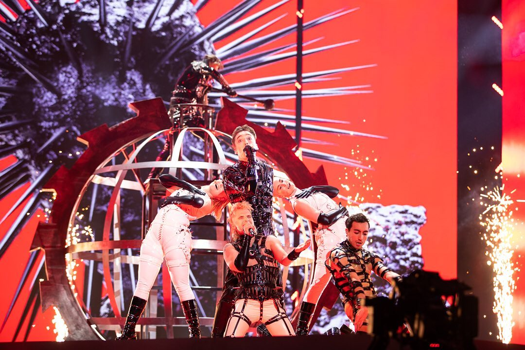 Eurovision 2019: Το twitter έκανε μεγάλο πάρτι