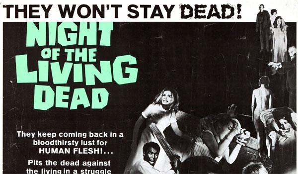 Η νύχτα των ζωντανών νεκρών: Δεν είναι απλά μια ταινία με ζόμπι