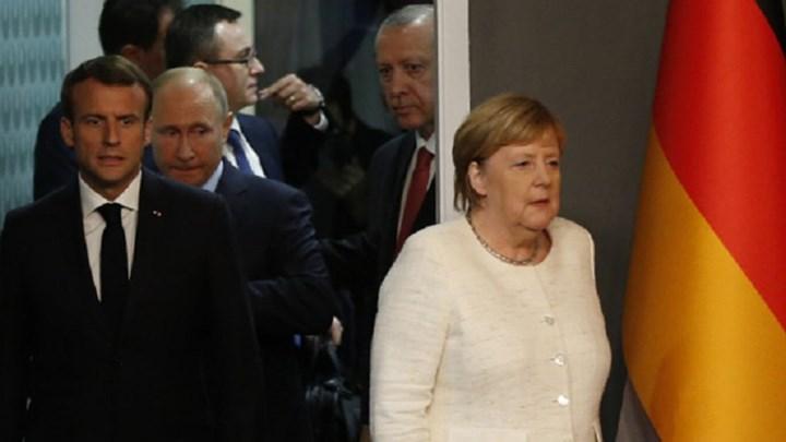 Διάσκεψη του Βερολίνου για την Λιβύη: Διαβάστε αναλυτικά τις θέσεις όλων. Το προσχέδιο