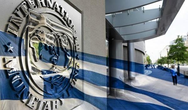 ΔΝΤ: Τα μέτρα έχουν συμφωνηθεί - Περικόψτε τις συντάξεις για να κάνετε φοροελαφρύνσεις