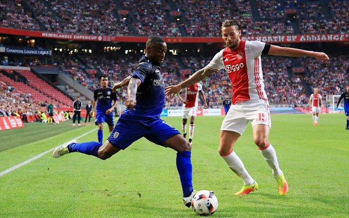 ΠΑΟΚ: Αγαπητή UEFA την επόμενη φορά βάλτε μας κατευθείαν με τον Αγιαξ
