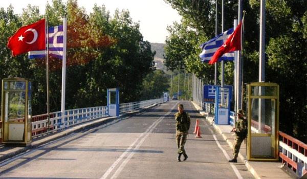 Έβρος: Επέστρεψαν στην πατρίδα τους οι Τούρκοι στρατιωτικοί. Η ανακοίνωση του ΓΕΣ