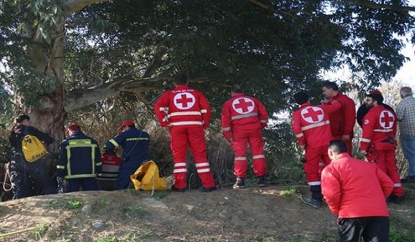 Νεκρός ο 25χρονος αστυνομικός που έπεσε σε χαράδρα στο Πάπιγκο