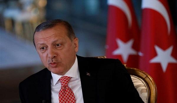 Ερντογάν: Η Τουρκία δεν μπορεί να περιορίζεται στα σύνορά της - Σε ποιες περιοχές έχει βλέψεις