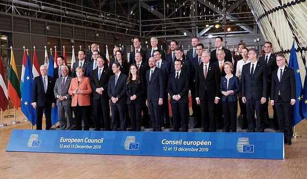 ΕΕ: Πλήρης υποστήριξη σε Κύπρο και Ελλάδα