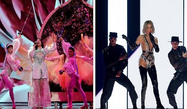 Eurovision 2019: Ανατροπή στην ανατροπή. Τι λένε τα γραφεία στοιχημάτων για Ελλάδα και Κύπρο;