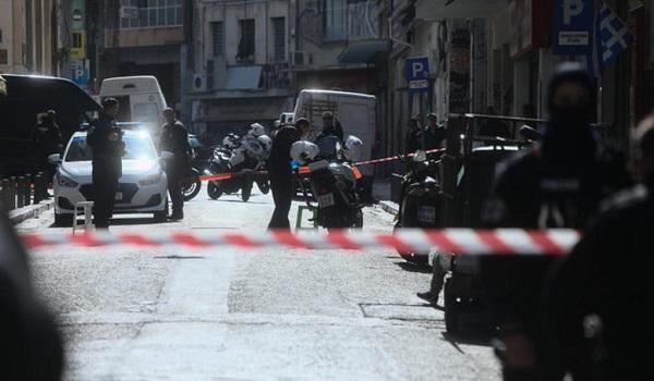 Ο χάρτης των συμμοριών στο κέντρο της Αθήνας - Γκέτο εγκλήματος και παραοικονομίας