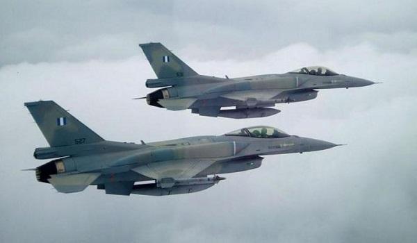 Αιγαίο: 65 τουρκικές παραβιάσεις και δύο εικονικές αερομαχίες