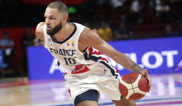 Μουντομπάσκετ 2019: Η  Γαλλία, πέταξε εκτός μεταλλίων τις ΗΠΑ