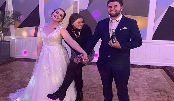 Μυστήριο με 20χρονη που πήγε σε γάμο και έκτοτε αγνοείται