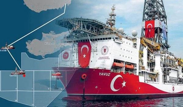 Το Γιαβούζ ξεκινά σήμερα γεωτρήσεις στην κυπριακή ΑΟΖ