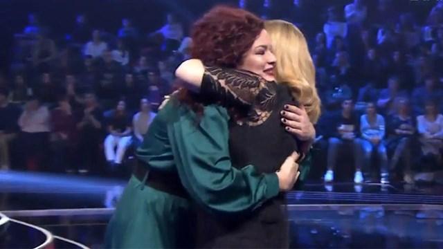 The Voice: Ελπίδα Γαδ και άλλοι τρεις στον τελικό της Κυριακής