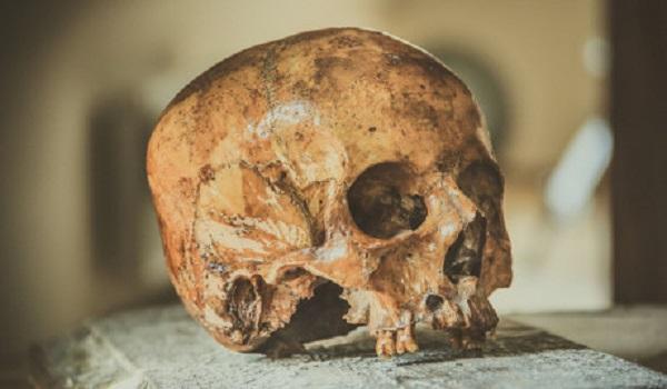 Ταΐζοντας τους θεούς: Η πιο μακάβρια αρχαιολογική ανακάλυψη