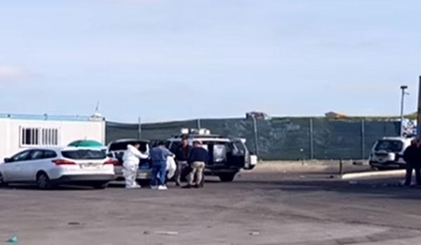 Φρίκη στην Κύπρο: Εντοπίστηκε νεκρό βρέφος σε ιμάντα ανακύκλωσης σκουπιδιών