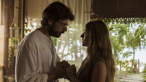 Casa de Papel, τρίτος κύκλος: Τι γίνεται και τι δεν μας άρεσε. Spoiler