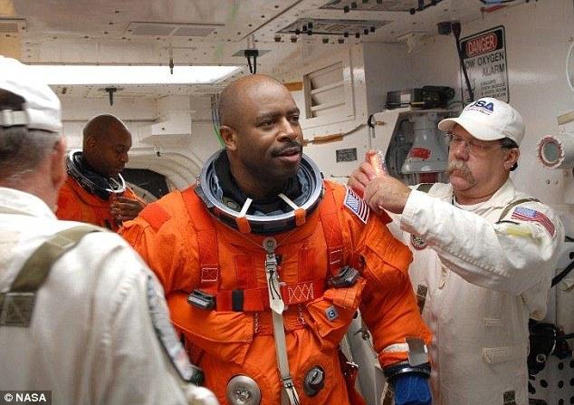 Η μαρτυρία αστροναύτη για εξωγήινο. Τι απάντησε η NASA