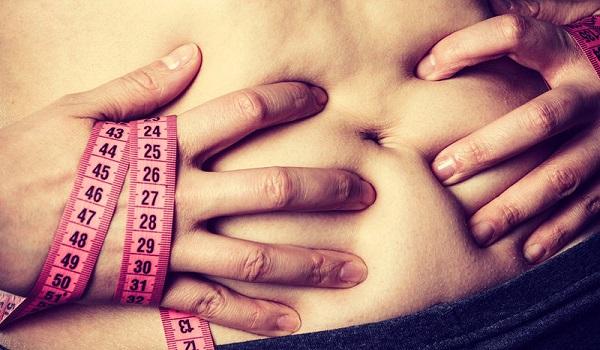 Λίπος στην κοιλιά: Τα λάθη που κάνετε χωρίς να το ξέρετε και δεν χάνετε κιλά