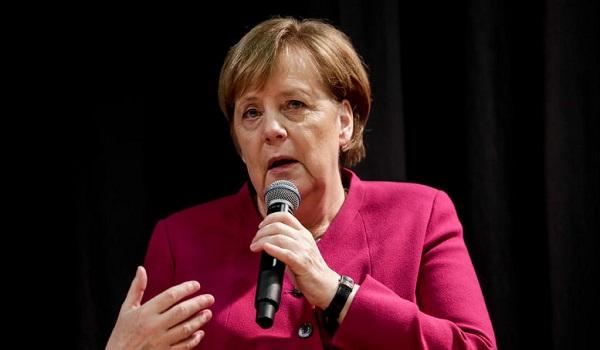 Μέρκελ: η Ελλάδα είναι σημαντικό μέλος της ΕΕ