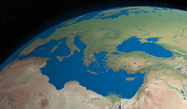 Καμπανάκι από επιστήμονες για τις συνέπειες της κλιματικής αλλαγής στη Μεσόγειο - Εφιαλτικές προβλέψεις