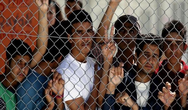 Συνεχίζει τις απειλές ο Ερντογάν: Ή μας δίνετε λεφτά ή θα στείλουμε 5,5 εκατ. πρόσφυγες