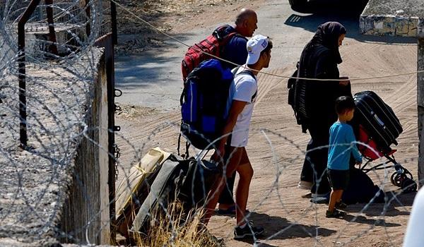 """Χίος: Έπιασαν τον """"εγκέφαλο"""" κυκλώματος που φέρνει μετανάστες με πολυτελή σκάφη"""