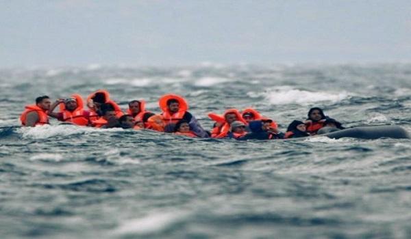 Πάνω από 400 μετανάστες πέρασαν στα ελληνικά νησιά σε ένα 24ωρο