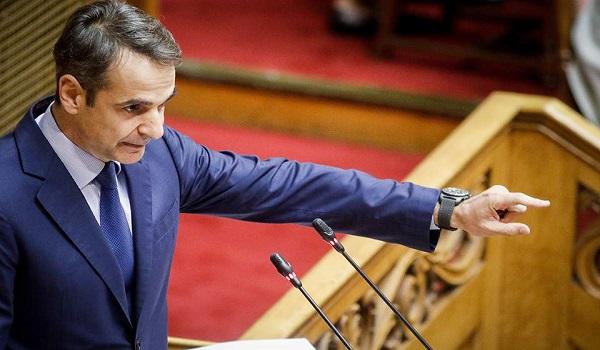 Μητσοτάκης: Μείωση 22% στον ΕΝΦΙΑ από τον Αύγουστο