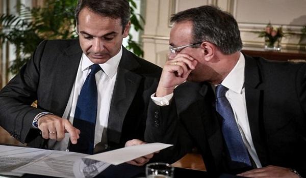 Ικανοποίηση από τις επαφές με τους δανειστές - Ορόσημο για νέες φοροελαφρύνσεις το Εurogroup