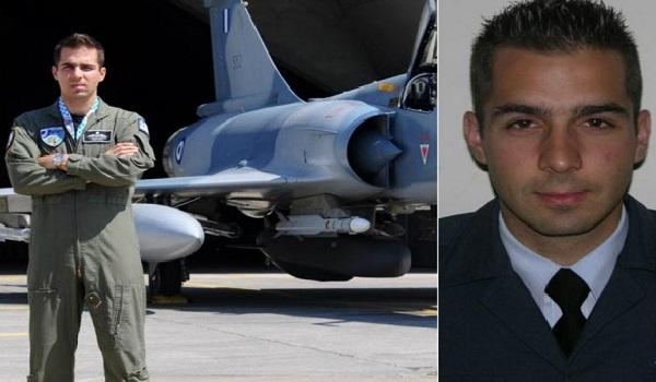 Ο καταγραφέας του Mirage 2000 του Μπαλταδώρου μαρτύρησε τι έφταιξε