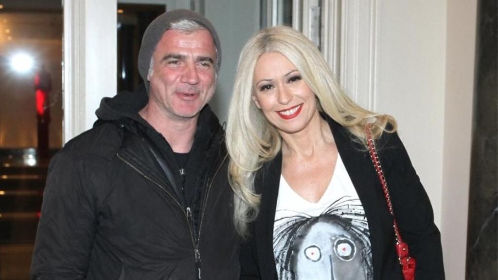 Δημήτρης Αργυρόπουλος: Υπήρξα κακός σύζυγος. Και με τη Μαρία και με τη Σήλια