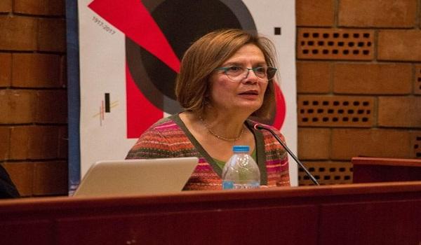 Ανασχηματισμός – Μυρσίνη Ζορμπά: Από ευρωβουλευτής του ΠΑΣΟΚ, υπουργός Πολιτισμού
