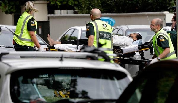 Νέα Ζηλανδία: Τέσσερις συλλήψεις για το μακελειό στα δύο Τεμένη