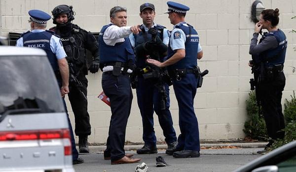 Είναι μία από τις πιο σκοτεινές ημέρες της Νέας Ζηλανδίας -  Το μήνυμα της πρωθυπουργού