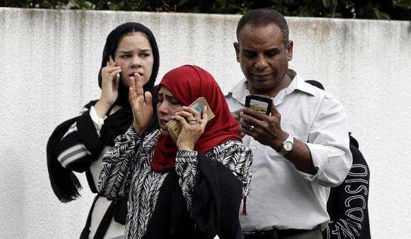 Νέα Ζηλανδία: Συγκλονίζουν οι μαρτυρίες ανθρώπων που γλίτωσαν από το τρομοκρατικό χτύπημα