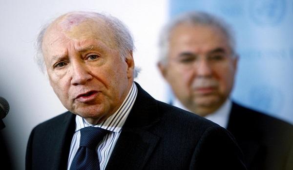 """Παρέμβαση Νίμιτς μετά τις προκλητικές δηλώσεις Ζάεφ για την """"μακεδονική γλώσσα"""""""