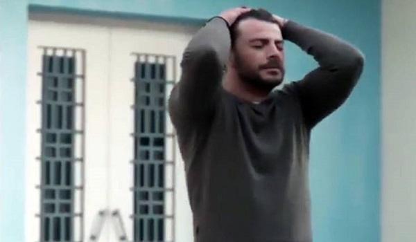 Η απίστευτη ατάκα του Ντάνου στις κάμερες που προκάλεσε σάλο