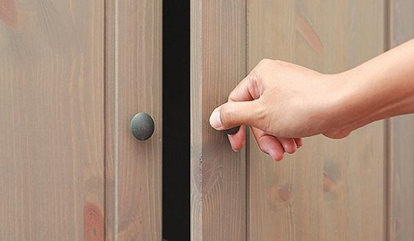 Τέσσερις τρόποι να κάνεις την ντουλάπα σου πιο στυλάτη