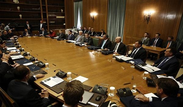 Συνεδριάζει στις 11 το πρωί της Πέμπτης το υπουργικό Συμβούλιο - Τι θα συζητηθεί